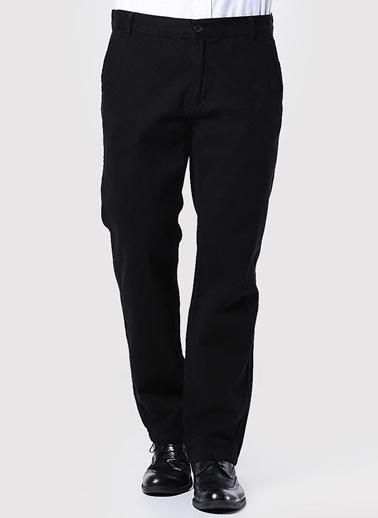Fashion Friends Klasik Pantolon Siyah